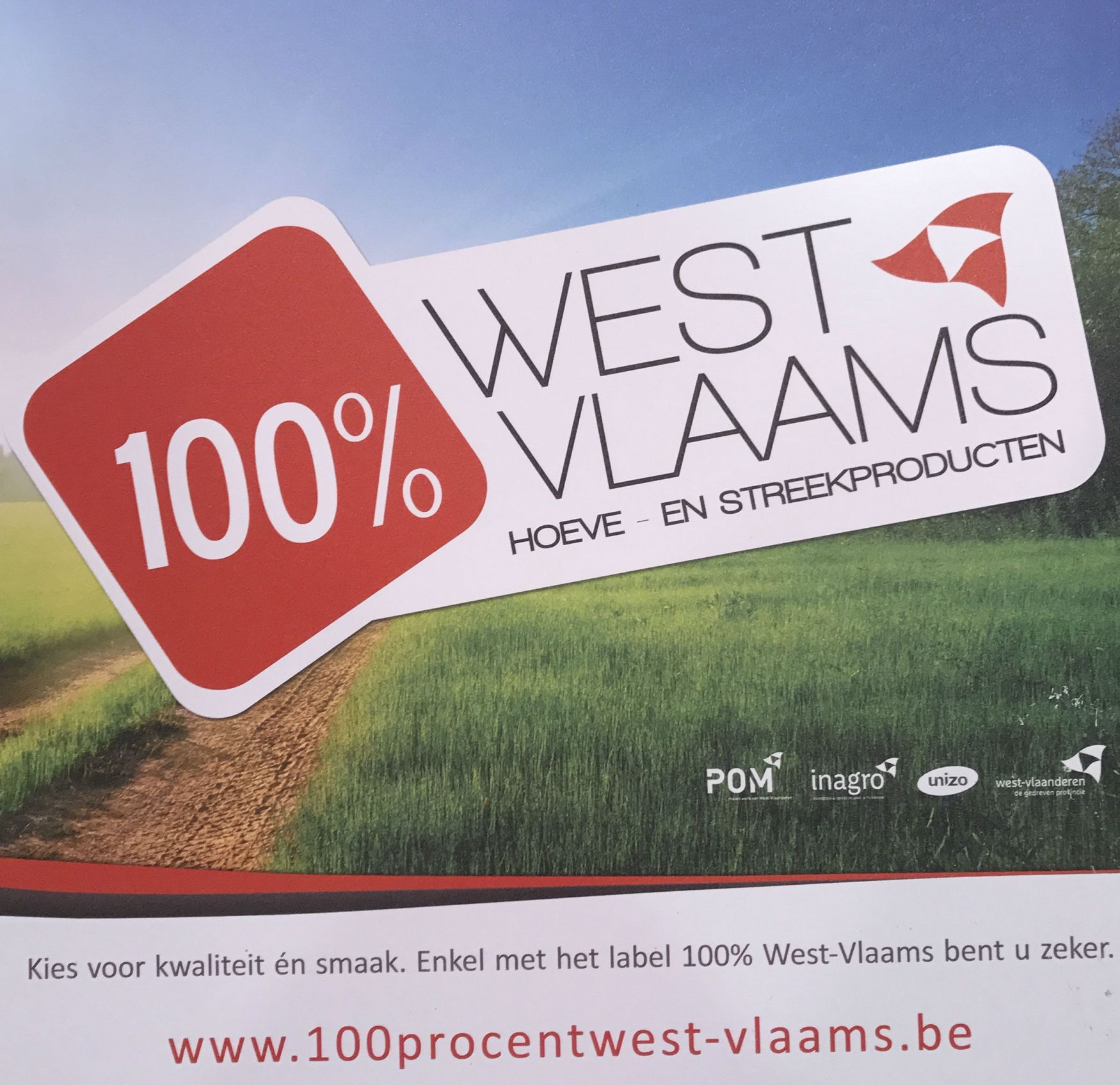 100% West-Vlaams